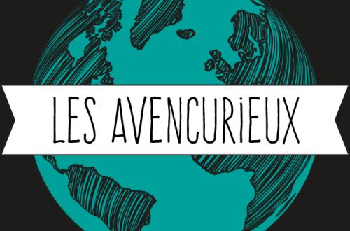 Les Avencurieux, deux alsaciens tourdumondistes qui sillonnent la France